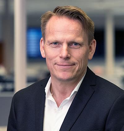 Martin Øvrebø